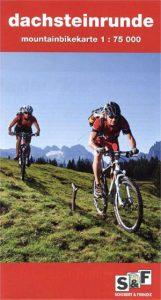 Mountainbikekarte Dachsteinrunde