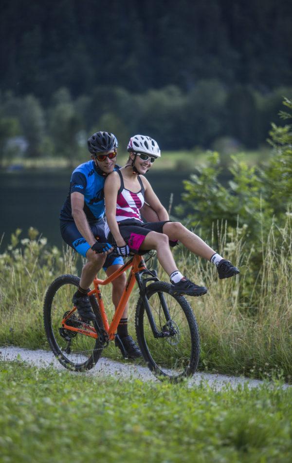 Bikeferien Angebote