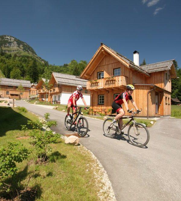 Bike Hotels Salzkammergut