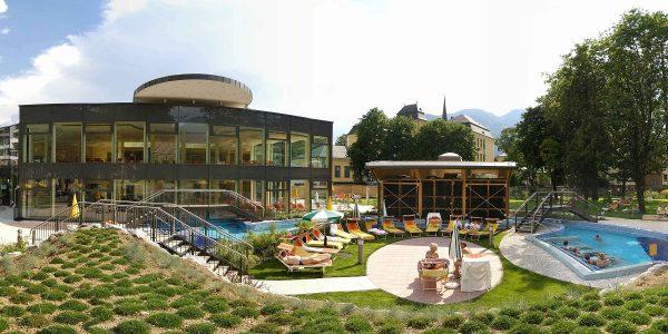 Eurothermen Resort
