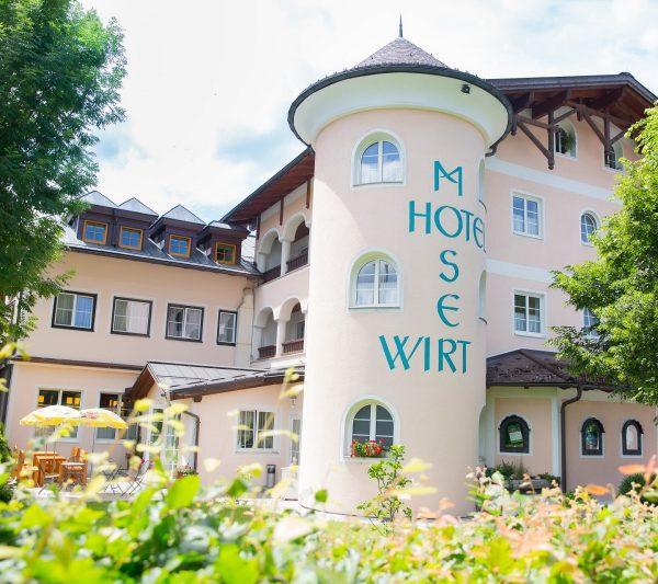 Hotel Gasthof Moserwirt